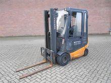 Used 2006 STILL R60-