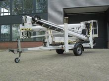 Used 2008 NIFTY-LIFT