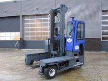 2007 COMBILIFT C6000