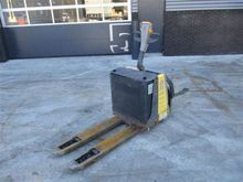 Used 1996 ATLET TLP/