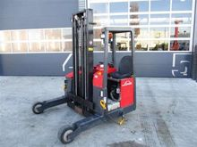 Used 2012 KINGLIFTER