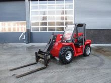 Used 2010 MANITOU BT