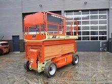 Used 2011 JLG 4069LE