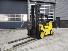 Used 1999 HYSTER S7.