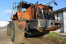 2012 Wheel loaders Komatsu WA43