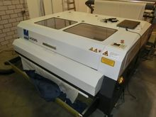 Laser cutting machine BRM Laser