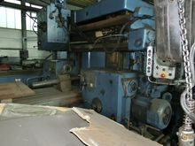 Portal milling machine 6608