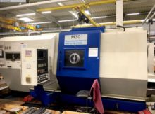 Used 1998 WFL M30 x