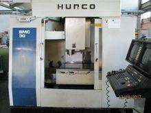1998 HURCO BMC 30 1044-2842
