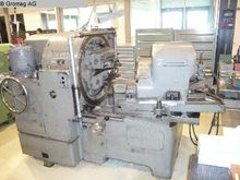 1964 GLEASON B12 Gear Shaper