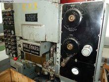 Used 1966 SYKES V 10