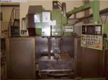 1986 YAM Opticenter CNC 3 A 104