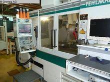2001 FEHLMANN Picomax 90 HSC 10