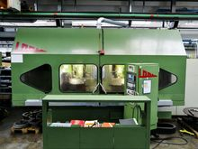 2000 Lodi RTR S800 CNC