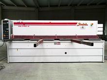 2006 Baykal HGL 3100x6