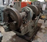 LANDIS Stationary Die Head Pipe