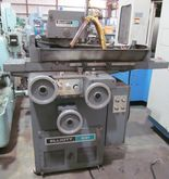 Elliott Surface Grinder #3341