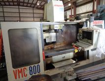 1996 BRIDGEPORT 800/22 VMC-800/