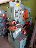 Scotchman 6509-24M Ironworker