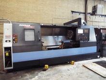 DOOSAN 400L Puma CNC Turning Ce