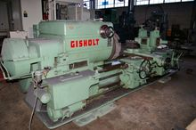 Used Gisholt 3L Heav
