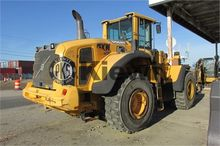 Used 2012 VOLVO L150