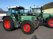 2000 Fendt 309 FARMER
