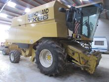 1998 New Holland TX 66