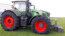 2015 Fendt 939 Profi Plus