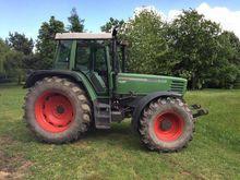 1996 Fendt Farmer 311