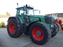 2006 Fendt 930 Vario TMS