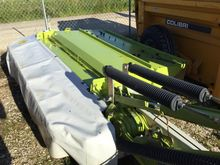 Used 2012 Claas Cort