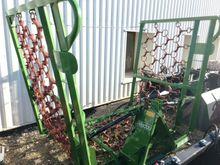 Zagroda Meadow aerator