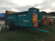 Used 2010 Rolland V2