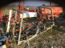1998 Doucet 5m Meadow aerator