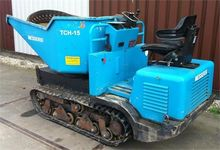 2004 Others MESSERI TCH-15