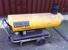 2006 Master BV 170E