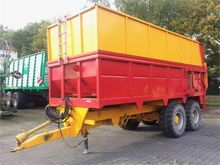 1998 Others DEZEURE SM 38 SILAG
