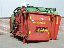 1999 Strautmann SILOBITZ-210