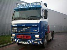 2000 VOLVO FH12 460 6x4