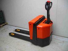 Used 2008 BT LWE200-