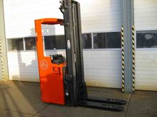 Used 2007 BT SSE160-