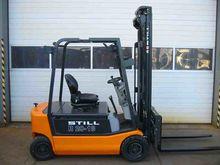Used 2005 STILL R20-
