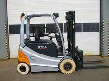 Used 2008 STILL RX60