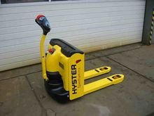2006 Hyster P18-513