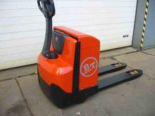 Used 2009 BT LWE200-