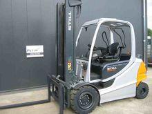 2008 STILL RX60-50-5482