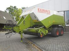 2002 CLAAS 2200RC