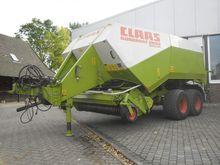 Used 2002 CLAAS 2200