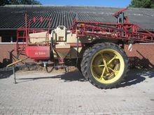 Used 2002 Vicon LS25